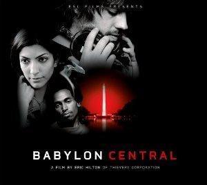 """Babylon Central"" - Stimmiger Politthriller im Clipformat"