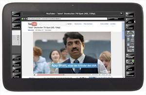 MeeGo-Tablet WeTab: Und wieder neue Probleme