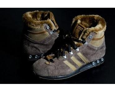"Adidas Originals Jogging Hi ""Chewbacca"""
