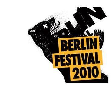 Berlin Festival Rückblick