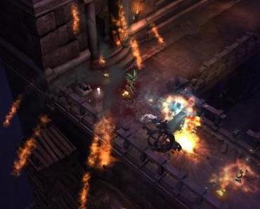 Diablo 3: Max. Level 60