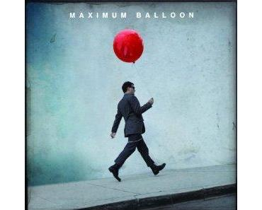 """Maximum Balloon"""