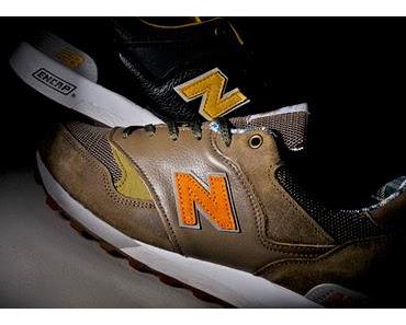 "New Balance 577 x Size? ""The Estates Pack"""