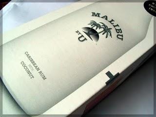 """""""Malibu by U""""-Edition"""