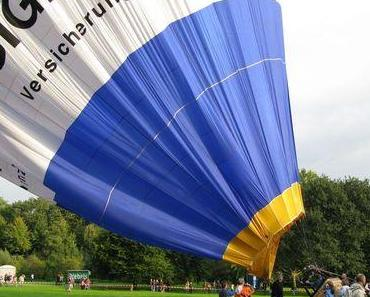 Moerser Freiballonfestival