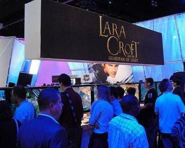 Lara Croft: Guardian of Light & Civilization 5