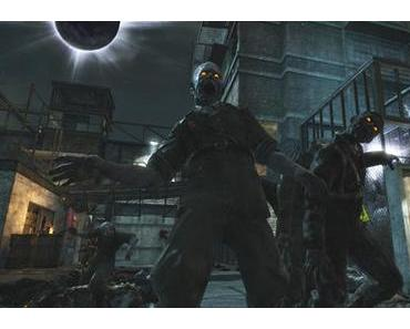 Call of Duty (7) Black Ops: More brains…!