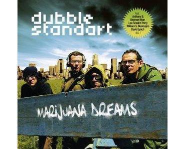 Dubblestandart: Marijuana Dreams [Collision]. Das Wiener Dubkollektiv macht wieder einmal alles richtig.