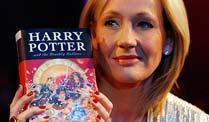 Harry Potter doch noch nicht vorbei?