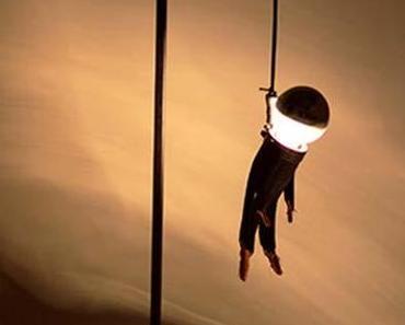 Ausgefallene Ideen für Lampen