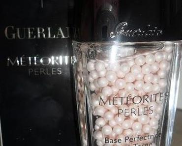 Guerlain - Metéorites Make up Base