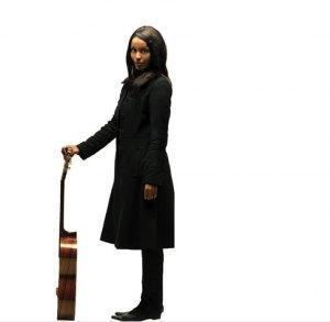 Jeru – Jerusalem Ilfu – die wunderbare Jazz-Sängerin aus Basel
