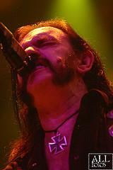 Lemmy Kilmister (Motörhead) bei Markus Lanz
