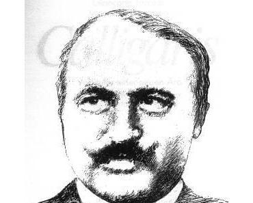 Wer war Giuseppe Calligaris?