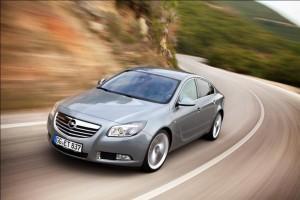 Opel Insignia bekommt neuen BiTurbo Diesel