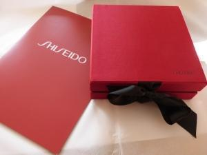 Der Tag der Wahrheit…..Einladung zur Shiseido Hautanalyse!