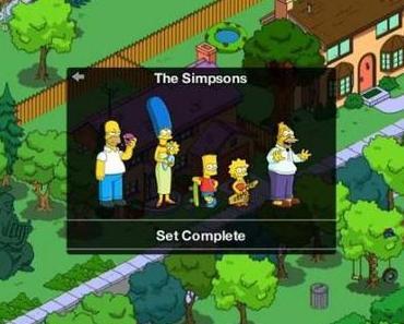 Danke EA: Die Simpsons für iOS und Android im Anflug