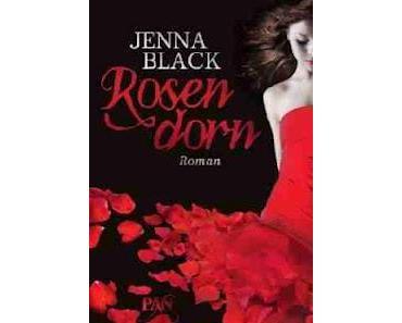 Jenna Black - Rosendorn