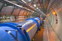 Peinliches Eingeständnis: Forschungsergebnisse des CERN wahrscheinlich falsch!