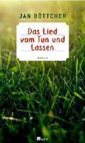 LiteraTour Nord 2011-12, 5. Lesung - Jan Böttcher: Das Lied vom Tun und Lassen