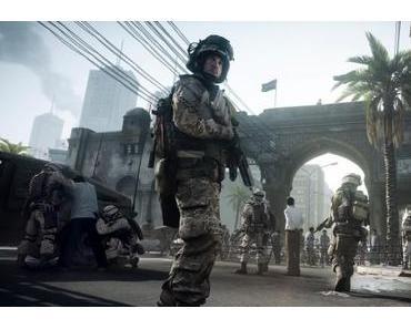 Battlefield 3 – Dice veröffentlicht große Update-Pläne