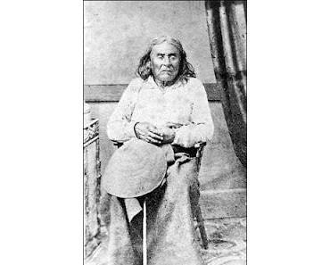 Buchtipp: Weisheiten der Indianer