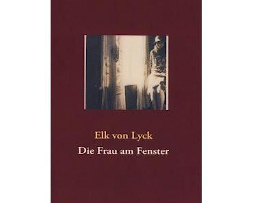 Die Frau am Fenster - Lesung in Neckarsteinach