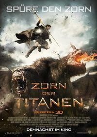 Neuer Trailer zu 'Zorn der Titanen'