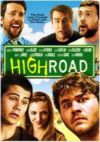 Trailer zur Komödie 'High Road' mit Ed Helms