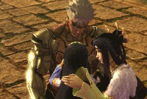 Die Wut tief in mir – Asura's Wrath [PS3]