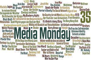 Media Monday #35