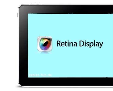 iPad 3 soll nächste Woche in New York vorgestellt werden. Behauptet CNBC.