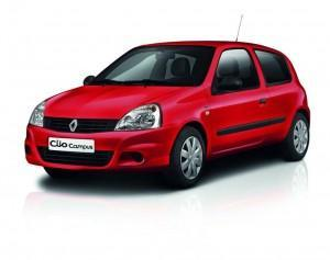 Renault Clio Campus Yahoo: Sondermodell ab 9.990 Euro
