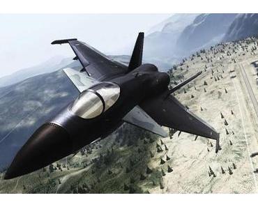 Jane's Advanced Strike Fighters-Neue Infos