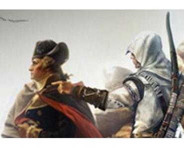 Assassin's Creed 3 – erste Bilder aufgetaucht und es spielt in den USA