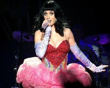 Part of me: Neuer Katy Perry Song ist nicht über Ex Russell Brand