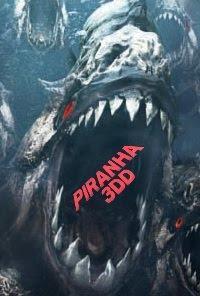 Vollständiger Trailer zu 'Piranha 3DD'