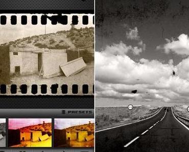 Die besten Foto-Apps fürs iPhone, #11: ScratchCam