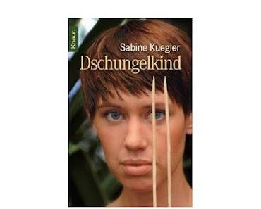 Buchkritik - Dschungelkind