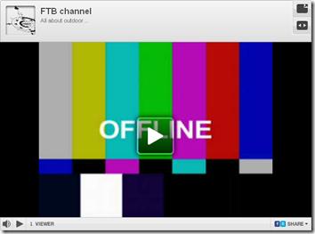 Jetzt bald online, unser FTB channel