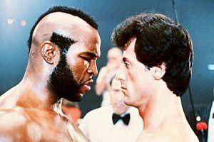"""""""Rocky III - Das Auge des Tigers"""" [USA 1982]"""