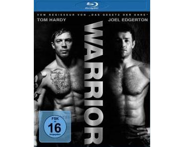 Filmkritik 'Warrior' (Blu-ray)