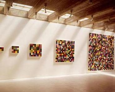 Gerhard Richter in Berlin
