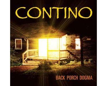 Contino - Back Porch Dogma (Blind Pig/Fenn)