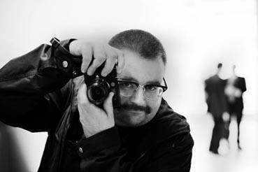 Architekturfotograf Dirk Vogel im Archimag-Interview
