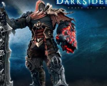 Darksiders 2 - Der Tod ganz privat