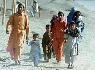 Wieder Kindermord durch Soldat in Afghanistan