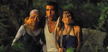 Filmkritik zu 'Türkisch für Anfänger'