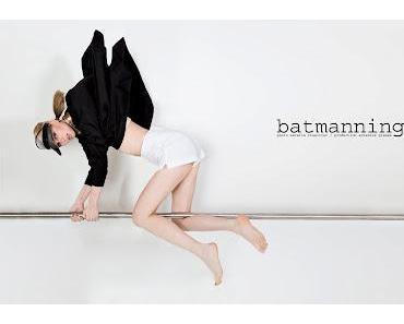 Batmanning - Shoot mit Fotografin Estelle Klawitter