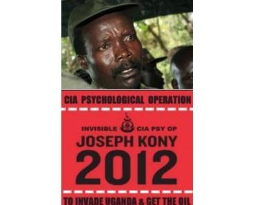Kony 2012: Das Schmierentheater!